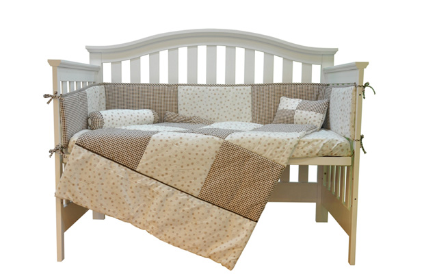 International Manufacturer of baby cot and baby bed